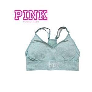Pink Victoria Secret Sport Bra Small